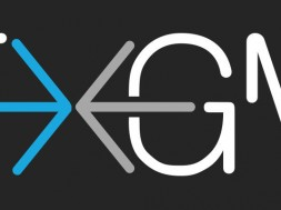 Logo de FXGM