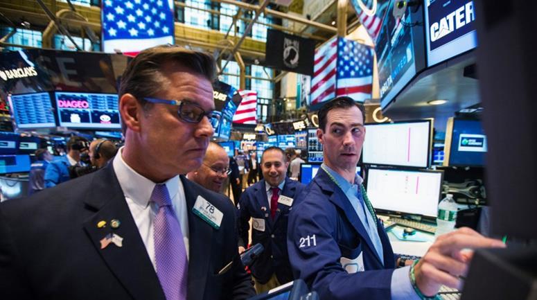 Wall Street, « le paradis » pour un trader