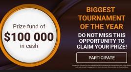 Profiter des tournois sur les options binaires