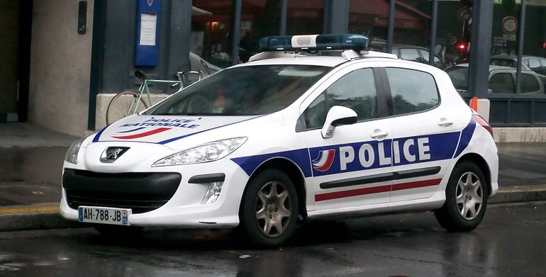 Depuis plus de 10 ans Peugeot « s'occupe » des véhicules municipaux dont ceux de la Police et du SAMU