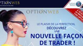 De nombreuses nouveautés chez OptionWeb!