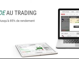 Trader d'option binaire salaire