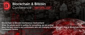 La Blockchain & Bitcoin Conference Switzerland, au cœur de l'action : Genève –21 février 2018