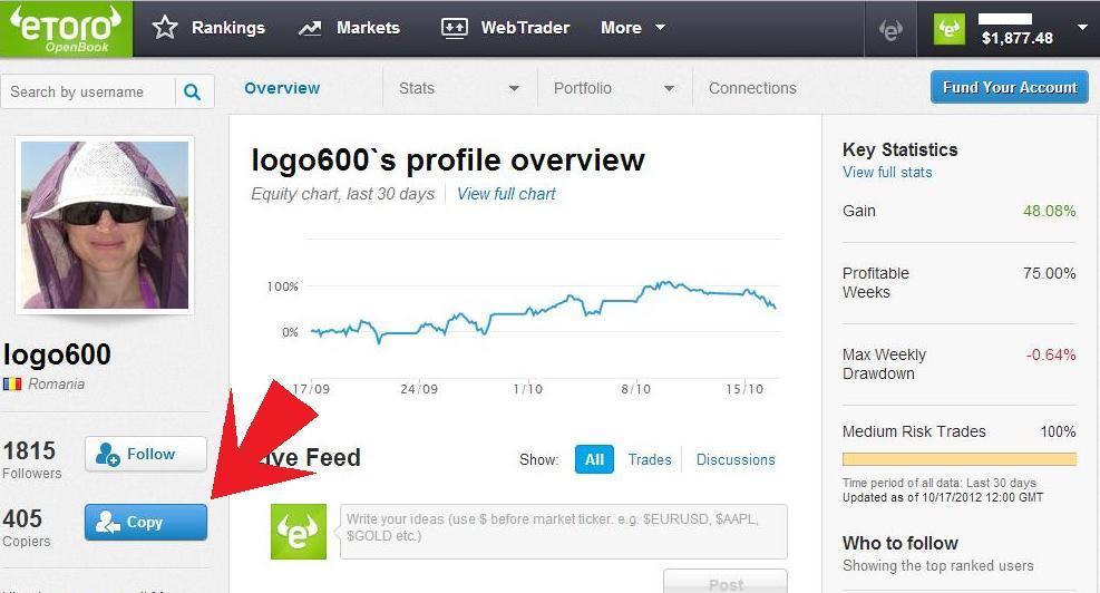 Tout savoir sur le Trading Social