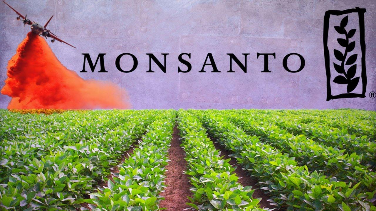 Acheter l'action Monsanto