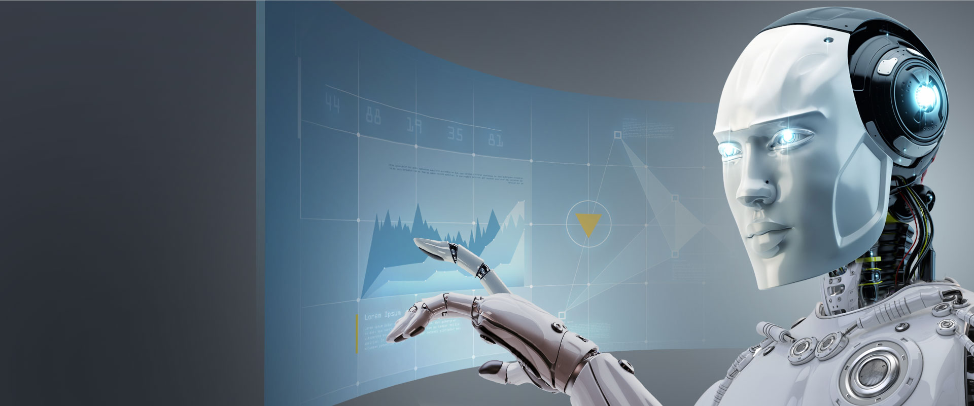 Cfd trading robot
