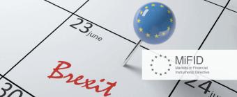 Les conséquences du Brexit sur les cours du Forex