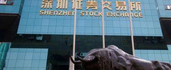 Bilan de la bourse de Hong Kong
