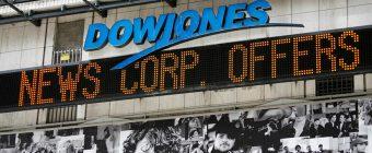 Bilan sur l'indice Dow Jones