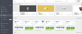 Personnaliser ses signaux de trading sur les crypto-monnaies grâce à eToro