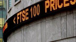 Bilan de l'indice FTSE