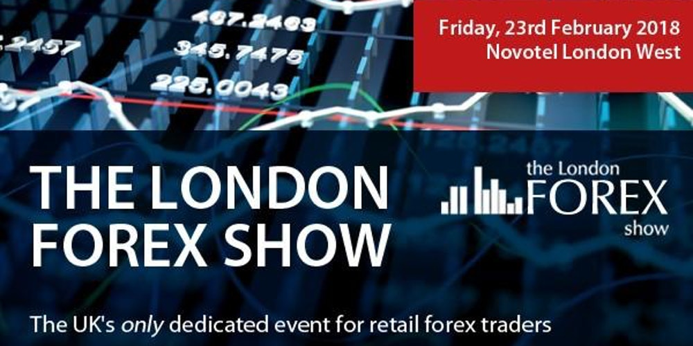 London FOREX Show