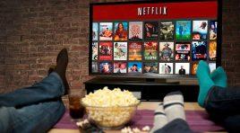 Trader l'action Netflix