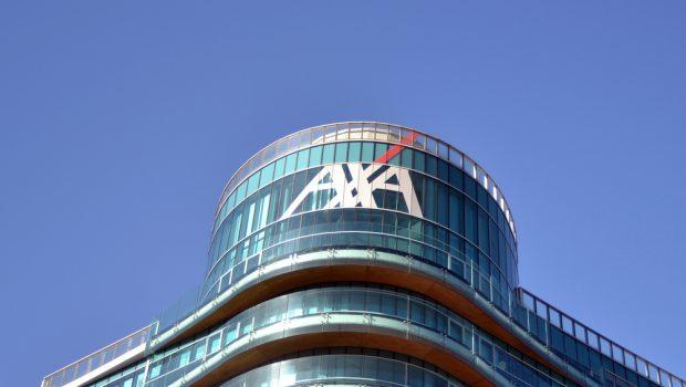 Acheter l'action AXA