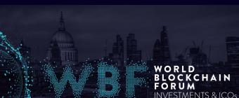 Keynote's World Blockchain Forum