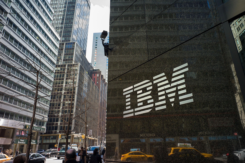 Acheter l'action IBM
