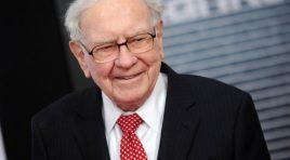 Tout savoir sur le célèbre homme d'affaire Warren Buffet