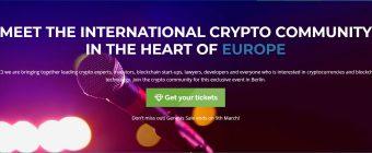La C3 Crypto-conférence: une réponse aux entrepreneurs crypto
