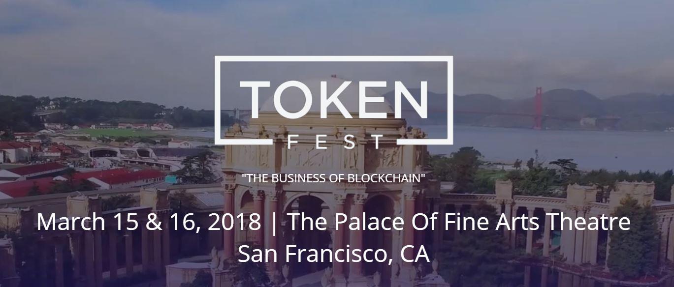 Le Token Fest: un must pour les amateurs de la crypto!