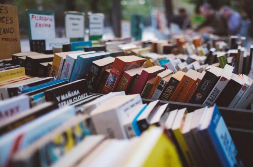 5 livres pour vous apprendre le trading