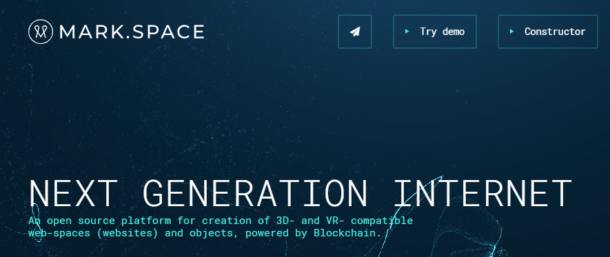 ICO de Mark Space : avis d'optionmag