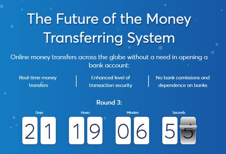 avis sur l'ICO de Bank4you