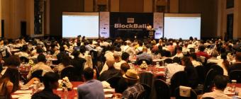 Conferences blockchains de BlackArrow