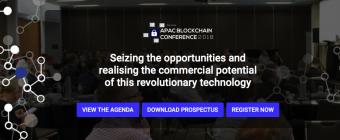 La Conférence Australienne de la Blockchain