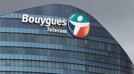 Bilan sur l'action Bouygues