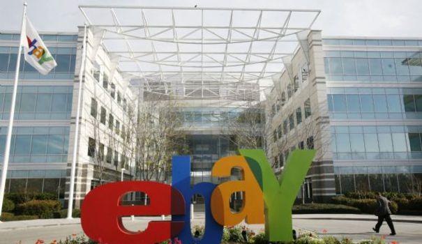 Bilan de l'action Ebay