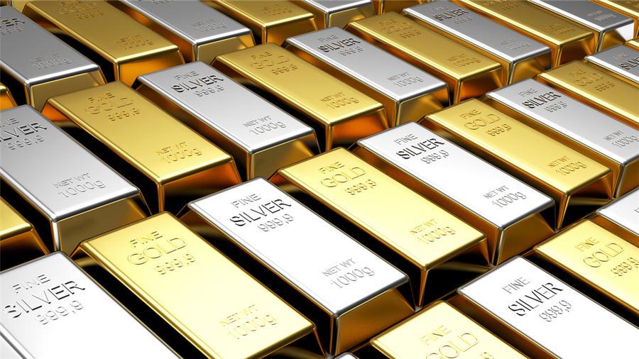 Les métaux précieux et le trading
