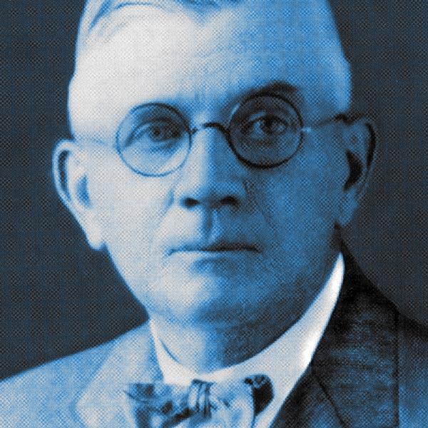 Ralph Nelson Elliott et La théorie des Vagues