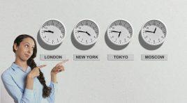Forex : Pratiquer le trading à échelle de temps multiple