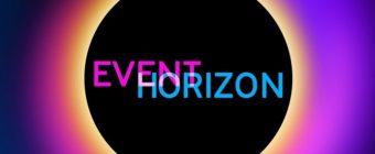 Récapitulatif du « EventHorizon 2018 »