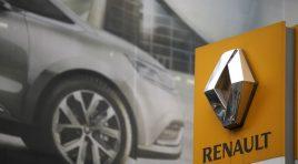 Trader sur l'action Renault