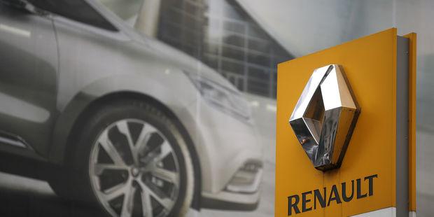 Acheter l'action Renault