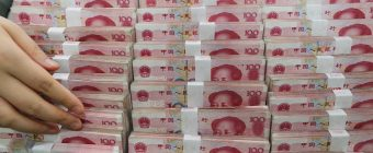 Le futur de la monnaie chinoise dans le trading