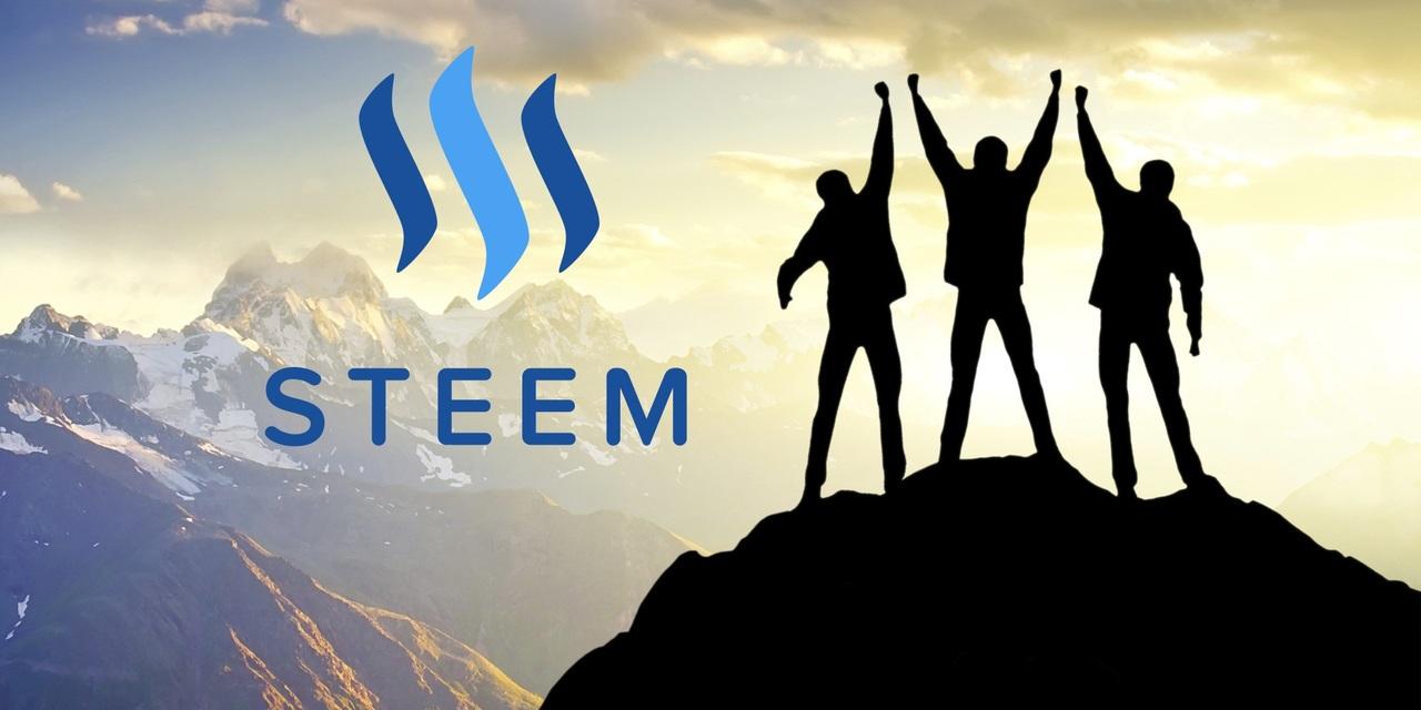Acheter le STEEM : tout savoir sur son évolution et l'opportunité d'investissement